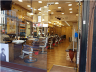 Portfolio of Venus barbers