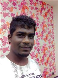 1 Hairstyle : Parthiban Jayabala..