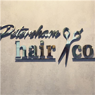 1 Acconciatura : Petersham  Hair Co.
