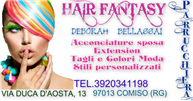 HAIR FANTASY Parrucchieria
