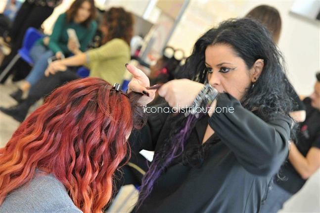 Hair salons Jamila parrucchiere di Panarelli Marilena