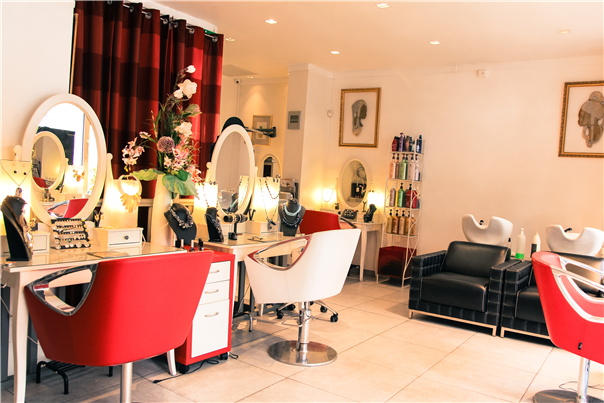 Hair salons Atelier Red'One Bis