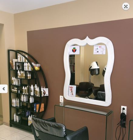 Hair salons Coiffure RevStyle