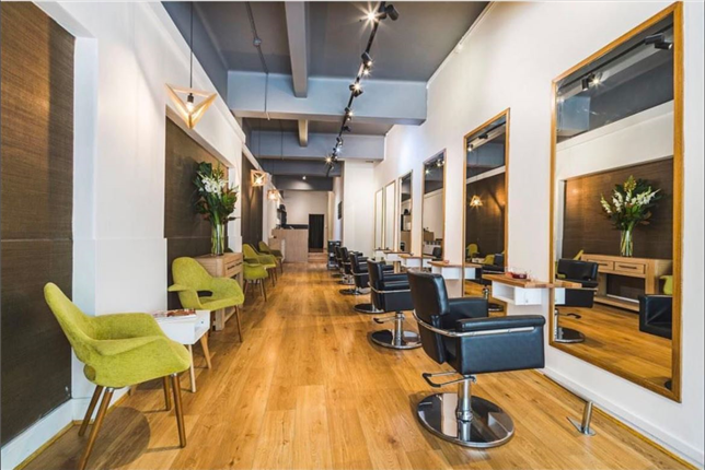 Hair salons Rare Earth Hair