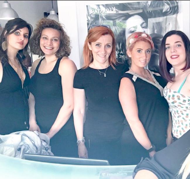 Hair salons L'atelier de laurence