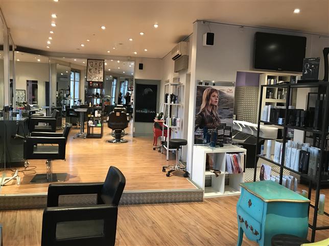 Hair salons MECANIC COIFFURE