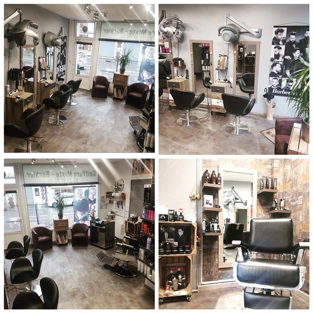 Hair salons Shad'hair by reno