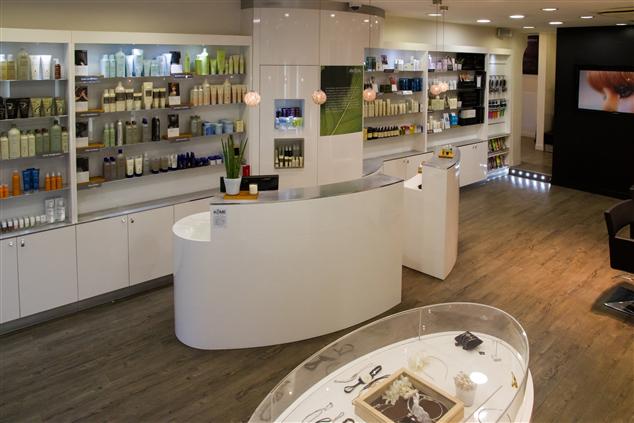 Hair salons KOME Salon & SPA AVEDA