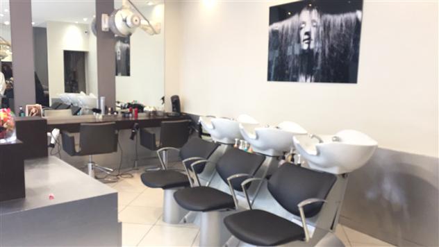 Hair salons Salon eric Seror