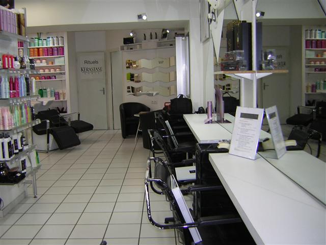 Hair salons HARMONIE CREATION