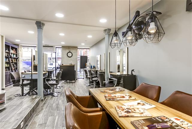 Hair salons Salons Dumont Paris