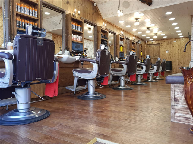 Hair salons VENUS BARBERS