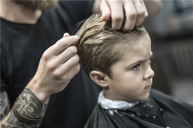 Hair salons LR COIFFURE
