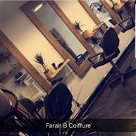 Farah B Coiffure