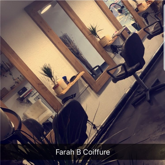 Hair salons Farah B Coiffure