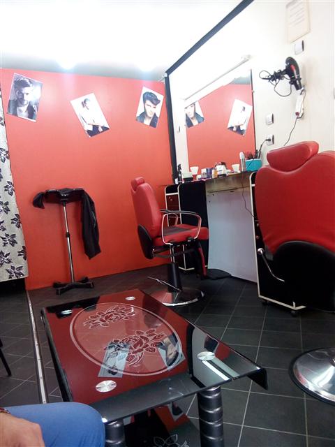 Hair salons l'Orientale beauté