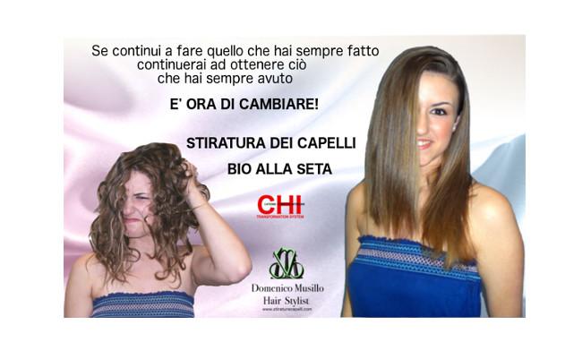 Hair salons Domenico Musillo hair Stylist
