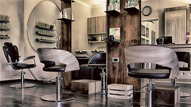 Hair salons Spa per capelli EXTRO'