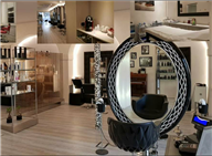Beauty Fashion Gallery Padua