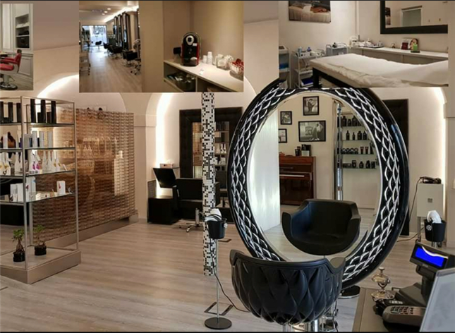 Hair salons Beauty Fashion Gallery Padua