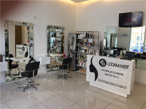 Hair salons CBLOOKMAKER