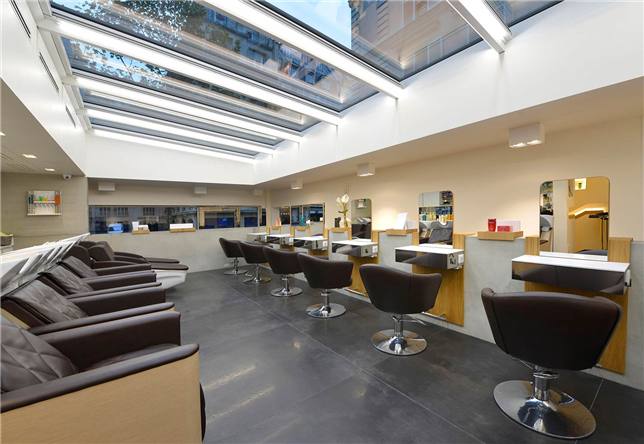 Hair salons ALVAREZ Paris