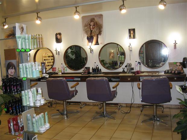 Hair salons B.M COIFFURE