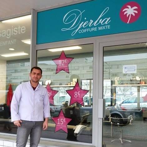 Hair salons Djerba Coiffure