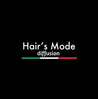 Hair's mode diffusion