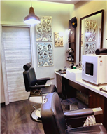 Santabarba Lecce Barber Club