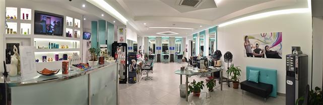 Saloni parrucchieri Antonella Hairstyle & Beauty
