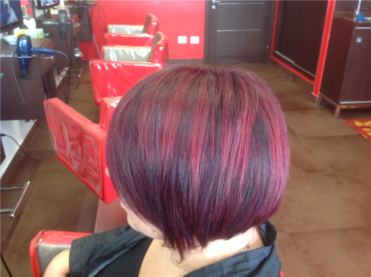 Hair salons Hair for passion