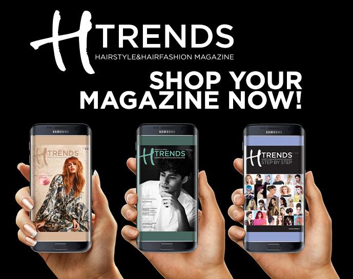 HTrends è una rivista di moda capelli